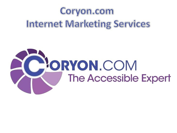 Linkedin Profile Introduction                Coryon Redd                888-886-6115                Internet Marketer and ...