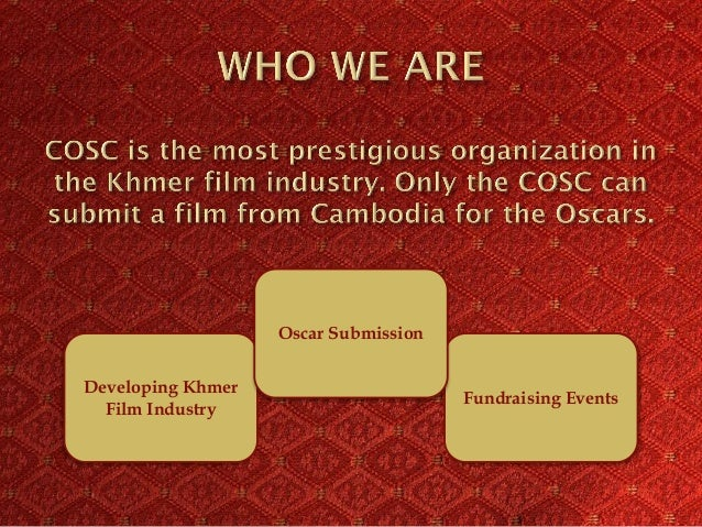 COSC Introduction Slide 2