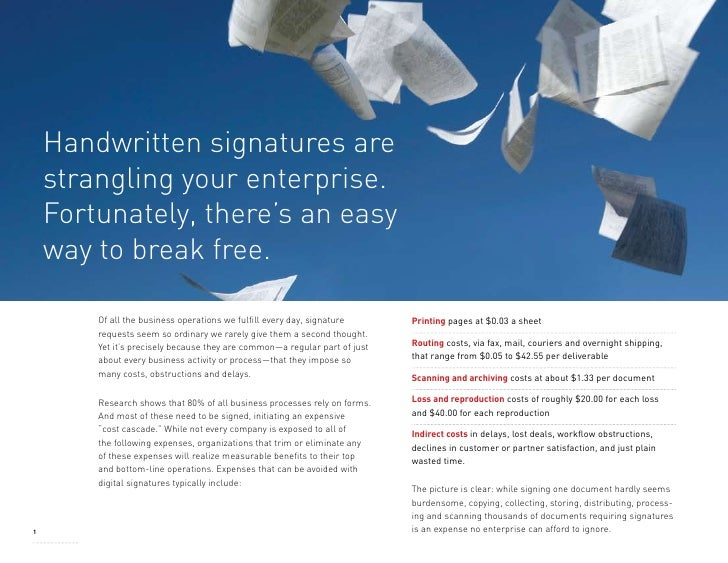 Digital signature ebook think twice before you sign anything again fandeluxe Images