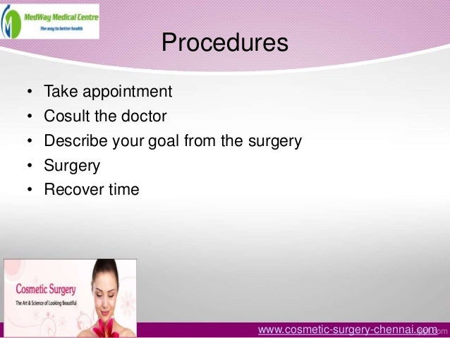 Best Cosmetic Surgery In Chennai At Low Cost