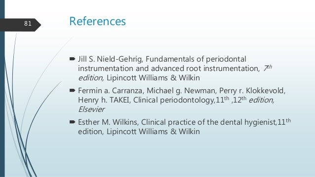 clinical practice of the dental hygienist 12th edition pdf