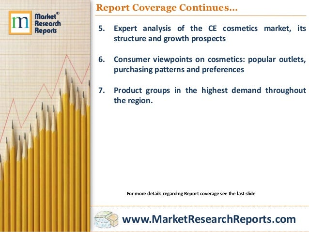 latest report cosmetics retail market in central Most cosmetics companies rely on a multi­level distribution strategy, which includes placing products with department stores, specialty retailers, pharmacies, salons, spas, freestanding stores, travel retail outlets, websites and mobile applications however, some companies, like avon products, inc (avp) and mary kay, use a door­-to­-door.