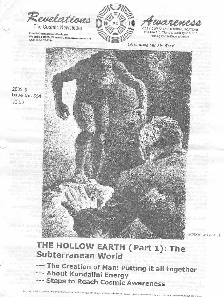 Cosmic Awareness 2002-08: A Half-Human Half-Crocodile Mummy is Found