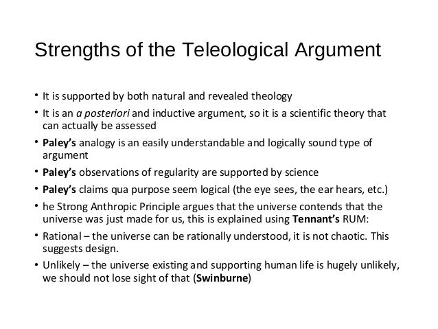 an overview of the arguments for gods existence Arguments for the existence of god john hick - ebook download as pdf file (pdf), text file (txt) or read book online.