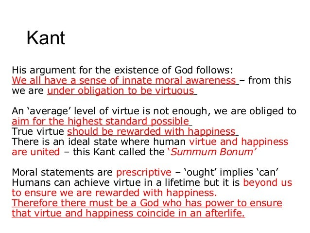 an argument in favor of gods existence Arguments against the existence of god (overview) each of the arguments below aims to show that a particular set of gods does not exist—by demonstrating them to be inherently meaningless, contradictory , or at odds with known scientific or historical facts—or that there is insufficient proof to say that they do exist.