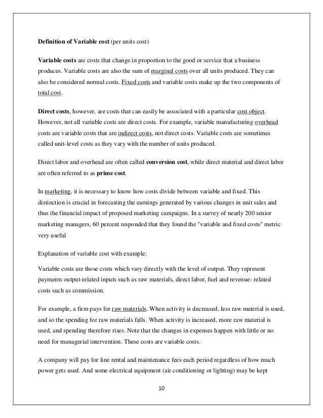 breakeven analysis template - Ideal.vistalist.co