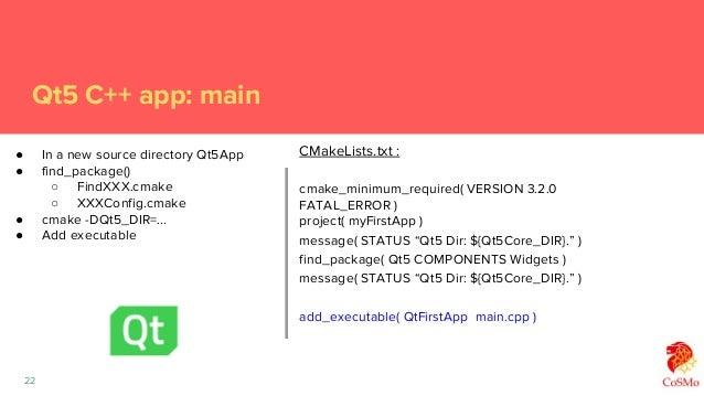 Qt Webrtc Example