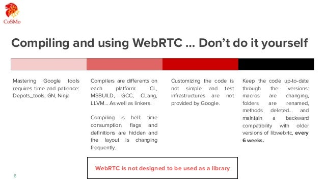IIT-RTC 2017 Qt WebRTC Tutorial (Qt Janus Client)