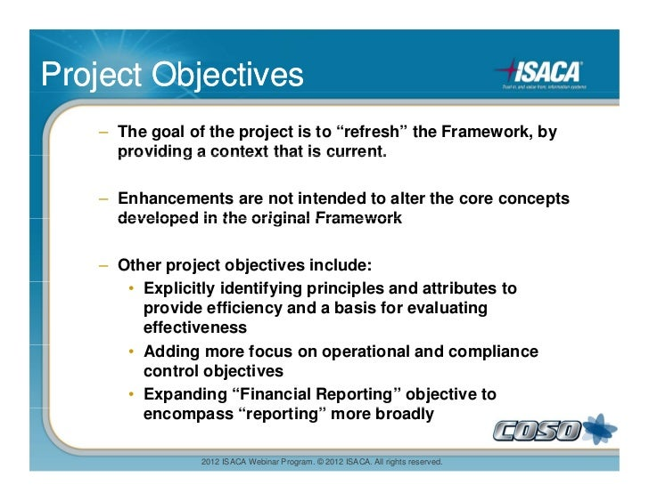 coso internal control integrated framework pdf