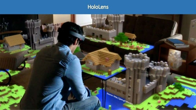 Using CoSpaces Edu to Create Virtual and Augmented Reality