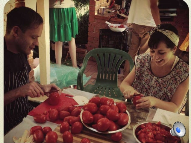 FInding your Passata - presented at Pop Sydney