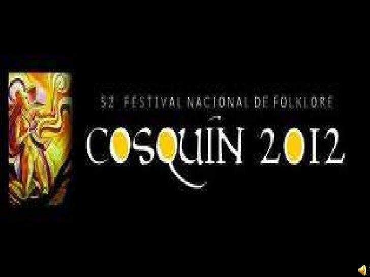 Cosquin