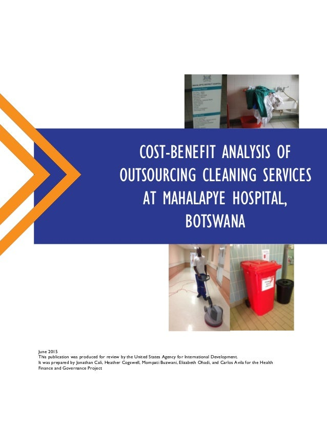 outsourcing of hospital service Outsourcing is often confused with offshoring, however, they can be distinguished: a company can outsource (work with a service provider) and not offshore to a distant country for example, in 2003 procter & gamble outsourced their facilities' management support, but.