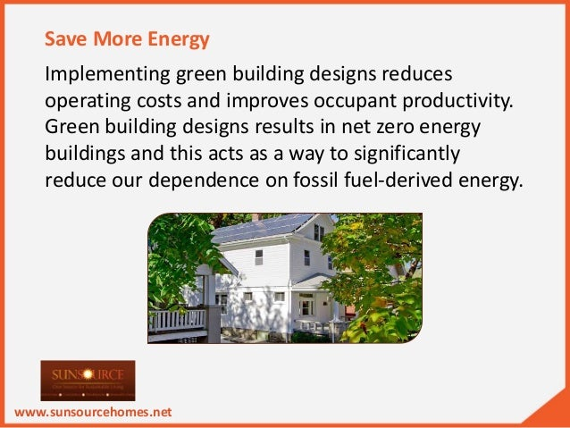Cost effective green building design and construction for Cost effective house building