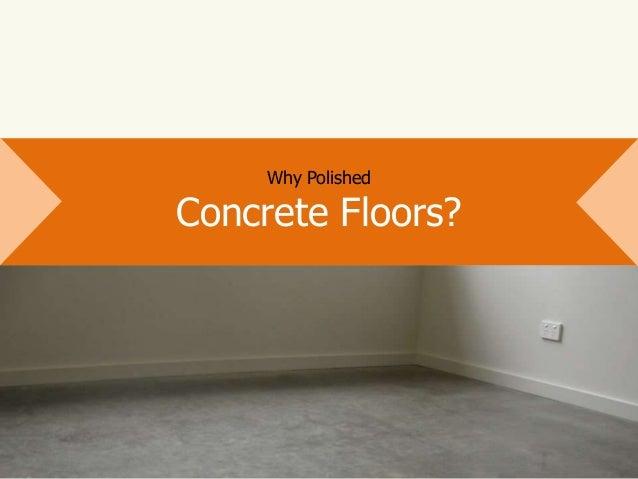 cost effective polished concrete floors. Black Bedroom Furniture Sets. Home Design Ideas