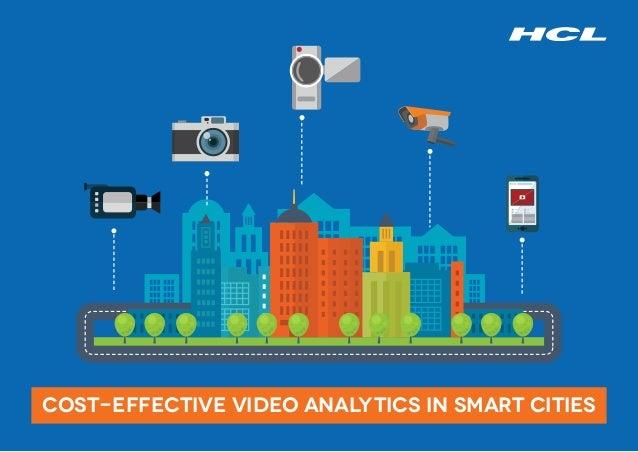 Cost-effective Video Analytics in Smart Cities