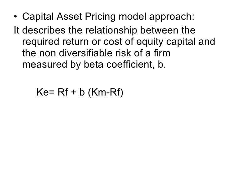 what is the relationship between structure and rf value