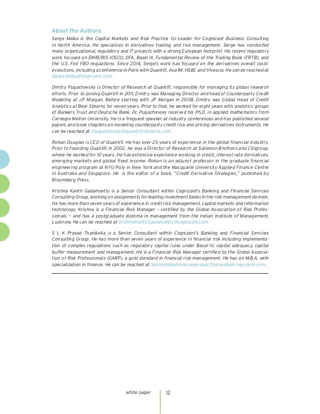 Cost of Trading and Clearing OTC Derivatives in the Wake of