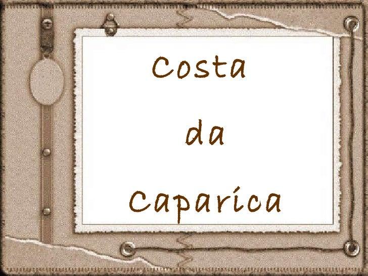 1962 Costa  da Caparica