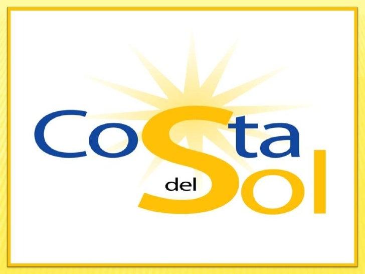 UBICACIÓN COSTA DEL SOL