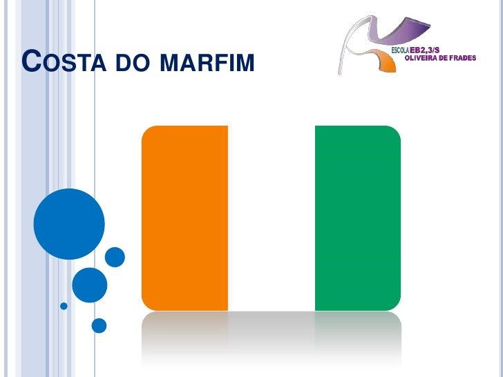 Costa do marfim<br />
