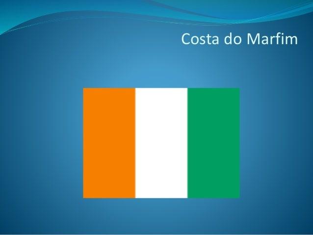 Costa do Marfim