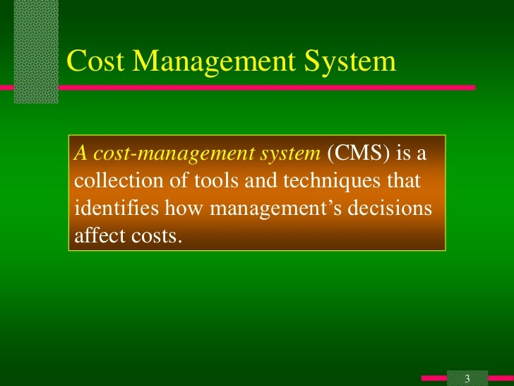 acct1014 management accounting systems Managerial accounting vs financial accounting managerial accounting consists of the internal systems that an organization uses to measure and evaluate its processes for the management of the.
