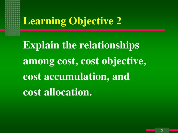 cost and management accounting mba notes pdf