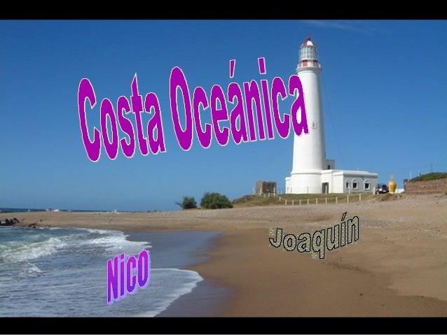 Uruguay cuenta con una franja costera sobre el Océano Atlántico que abarca parte de Maldonado y Rocha. Tiene playas para ...