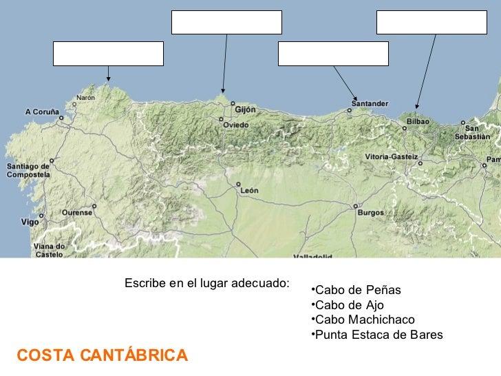 Costas Espana Slide 2