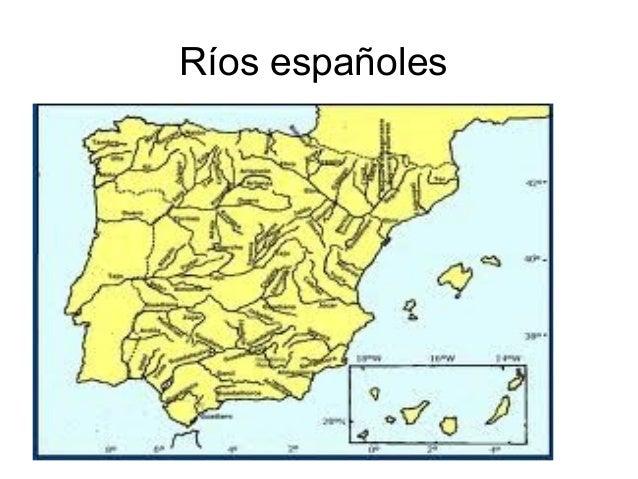 Costas Y Rios De Espana