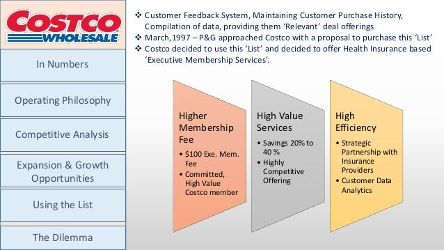 costco wholesale corporation financial statement analysis case study Business model analysis: costco vs sam's club (wmt, tgt)  and in the case of costco wholesale corp  sam's club didn't give an explanation other than a statement reading after a thorough .