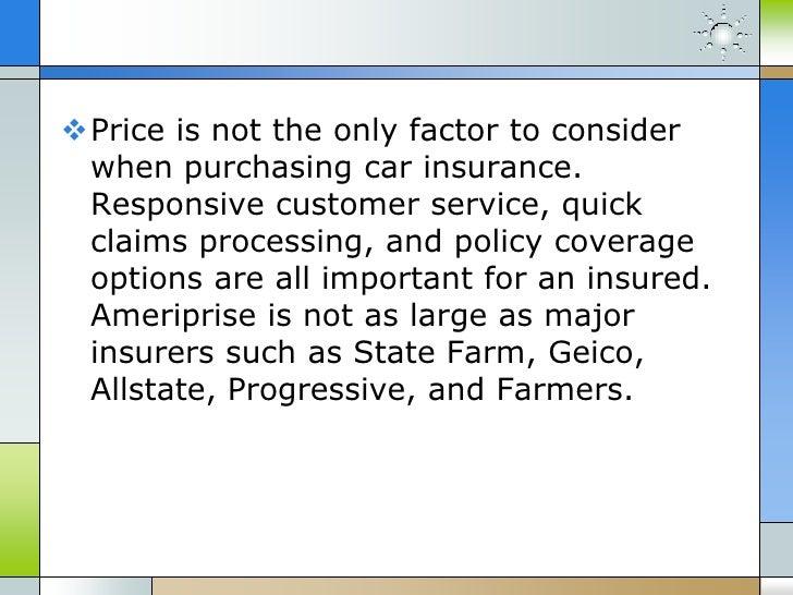 Ameriprise Insurance Costco >> Costco Auto Insurance