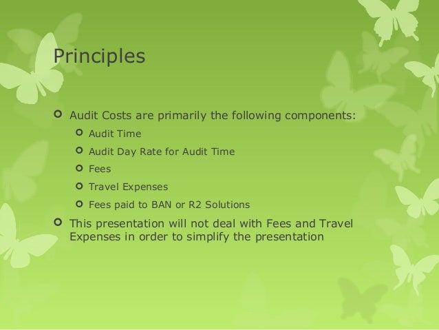 Cost Comparison of e-Stewards and R2 Certification