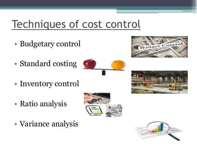 cost control Start studying cost control formulas learn vocabulary, terms, and more with flashcards, games, and other study tools.
