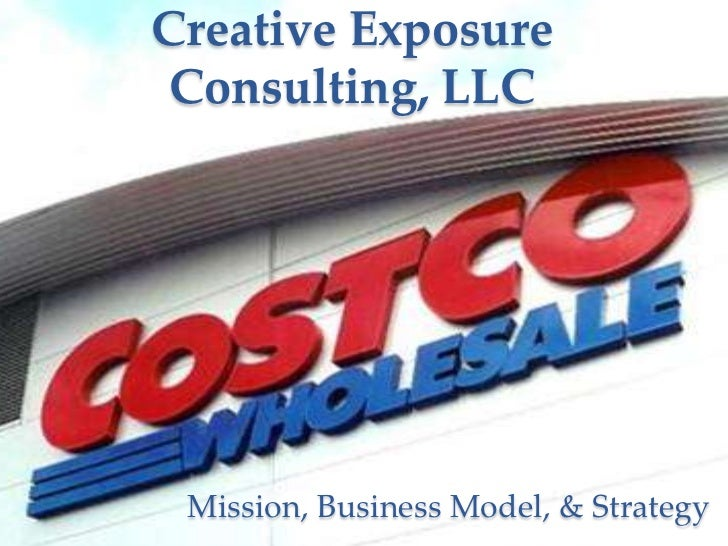 case study 2 costco