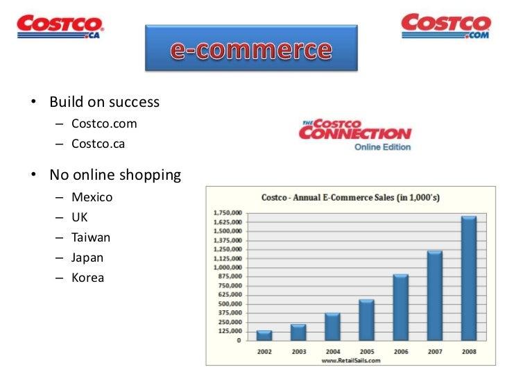 Diversity Diary: Asians at Costco