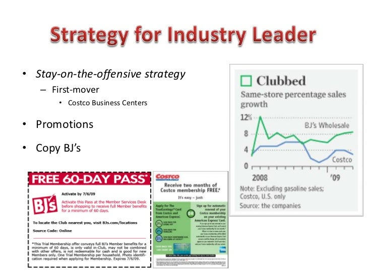 costco strategy Case study: costco wholesale in 2008: mission, business model & strategy 1 case 2 in 2008: mission, business model, & strategy.