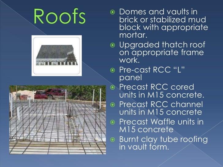 Cost Effective Construction Techniques