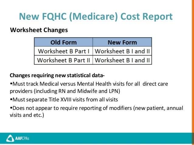 Medicare Cost Report Form Peopledavidjoel