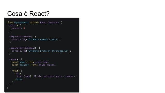 Costruire una dashboard interattiva con d3 js e react