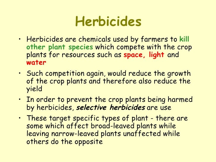 commonly used atrazine herbicide adversely affects The selection of these pesticides was based on literature which reveals these to be among the most commonly used pesticides in pakistan (khooharo et al 2008 khan et al 2011, 2012) a general informal discussion with farmers and pesticide dealers in a tomato growing area confirmed the same.