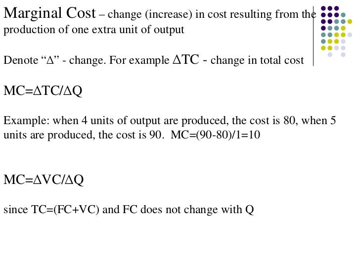 cost theory Technical | cost of capital 22 cima insider march 2002 wacc attack ian cornelius the first part in a series of three articles explaining the many aspects of cost of capital theory.