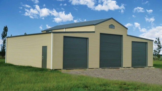 High Quality 4. U2022 Sheds And Garages Permit Cost ...