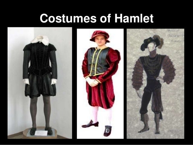 Nobler in the Mind: The Dialect in Hamlet - Essay