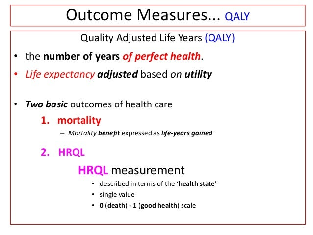 cost utility analysis Cost-utility analysis is a type of cost-effectiveness analysis in which the (incremental) cost per quality-adjusted life year (), or some other preference-based valuation of heath outcome, is estimatedtwo alternative interventions are assessed by comparing how many additional qalys are gained at what additional cost.
