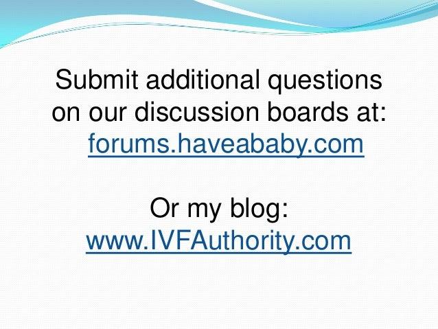 Individualizing Ovarian Stimulation Protocols for IVF Slide 2