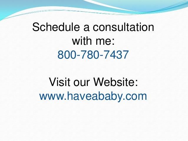 Individualizing Ovarian Stimulation Protocols for IVF Slide 3