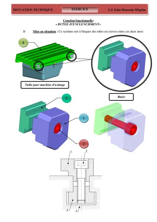cours de genie mecanique pdf dessin technique