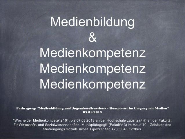 Medienbildung                      &               Medienkompetenz               Medienkompetenz               Medienkompe...